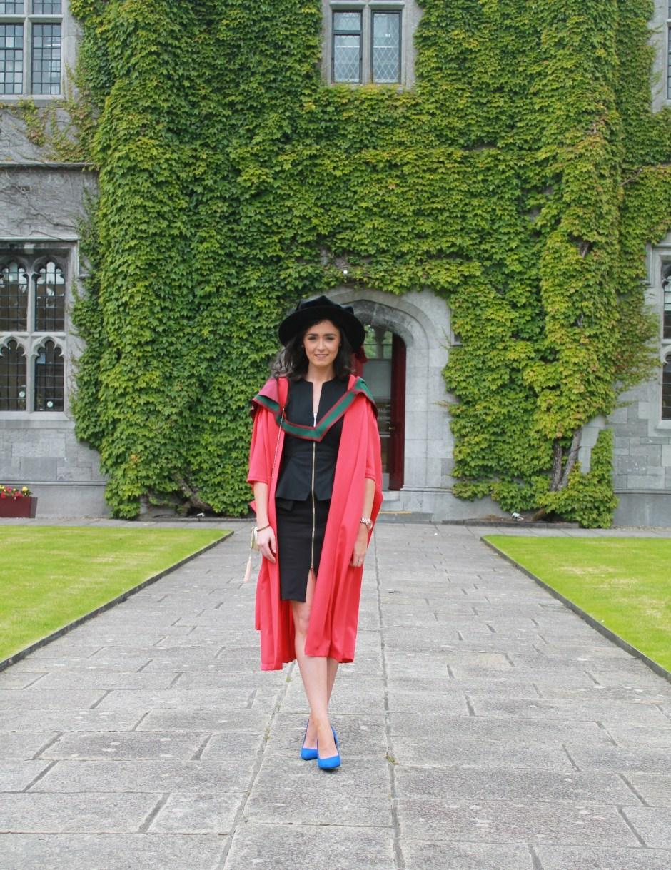 Irish Fashion Graduation 20