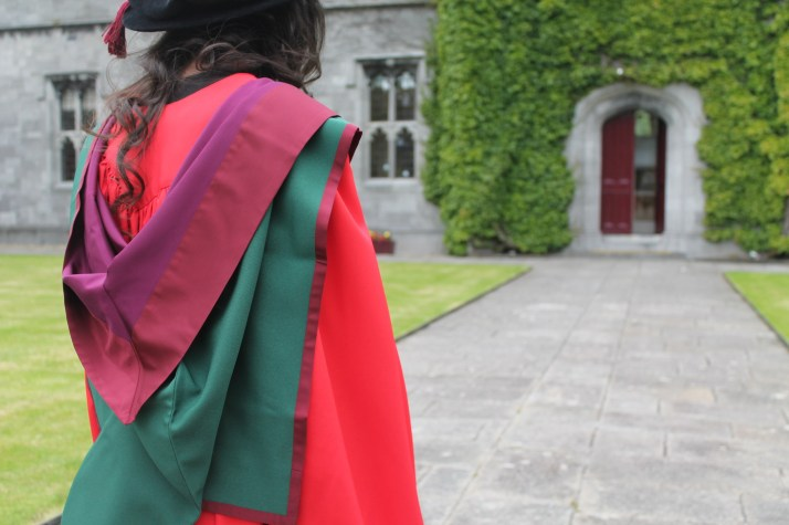 Irish Fashion Graduation 9