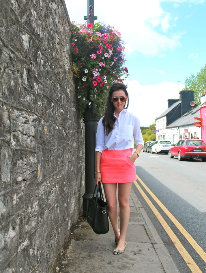 Irish Fashion Day Trip Chic 21