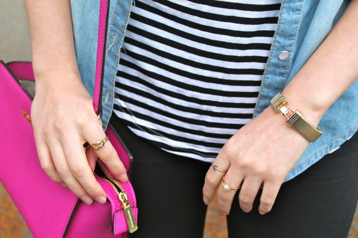 Irish Fashion Stripes 12