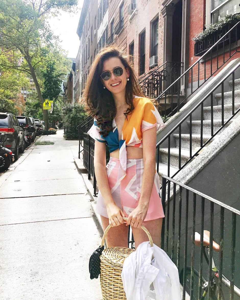 NYC Blogger: 2 Piece Sets