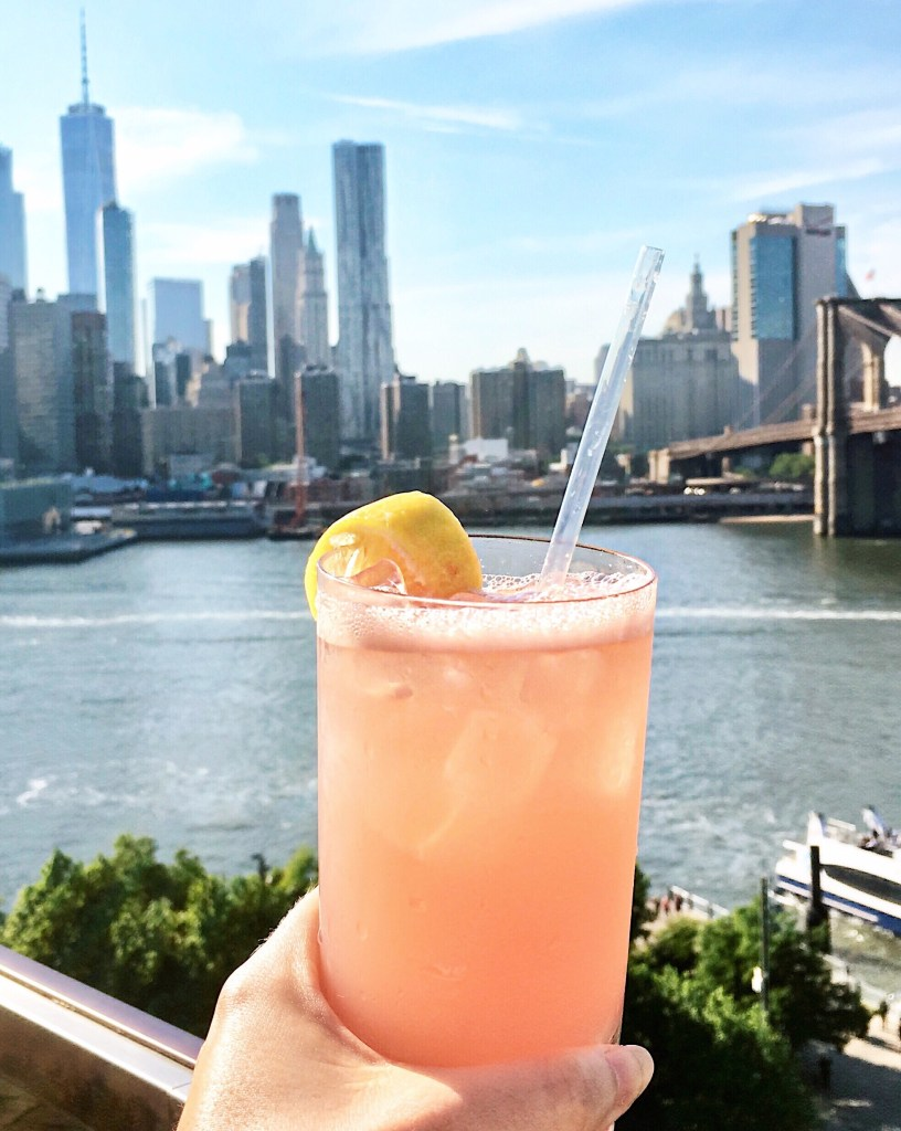 Best food & drink in New York: One Hotel Dumbo View