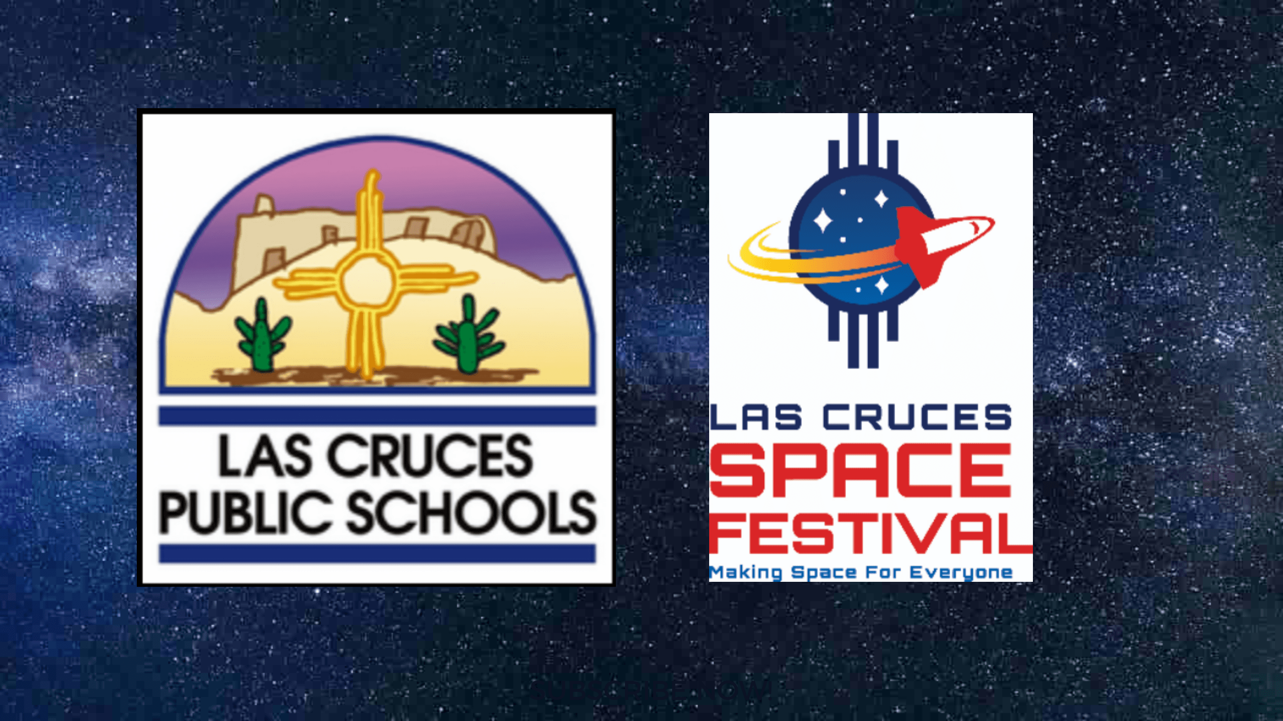 Las Cruces Space Festival Poster Contest