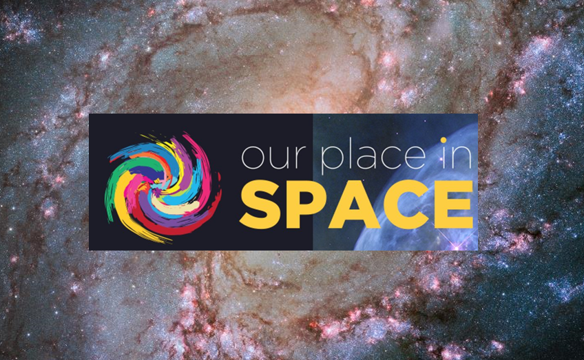 Our Place In Space- Las Cruces