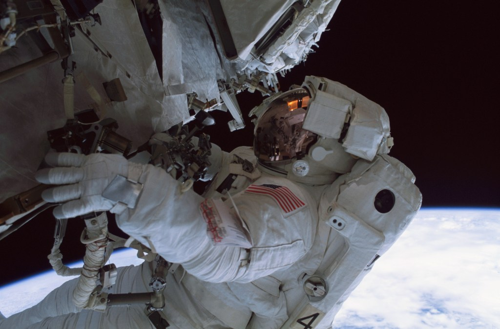 NASA Astronaut to visit the Las Cruces Space Festival