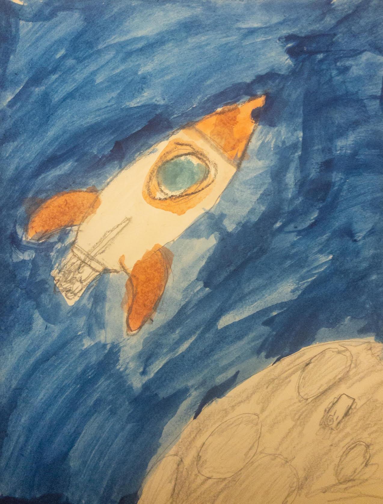 Space Art 2