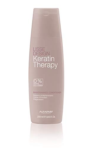 Alfaparf Keratin Therapy Lisse Design Mantenance Balsamo 250ml