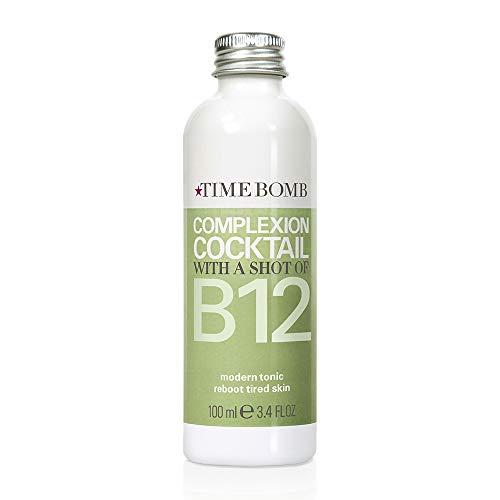 Cocktail pompa ora per la pelle vitamina B12 100ml