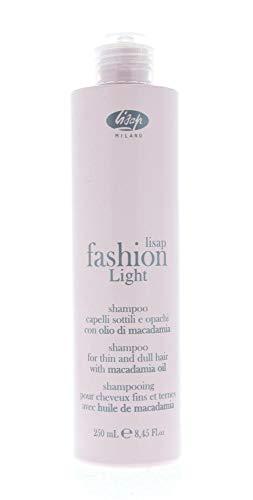 Lisap Milano Shampoo Fashion Light 250 ml