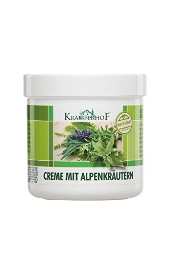 Krauterhof crema alle erbe alpine 250ml