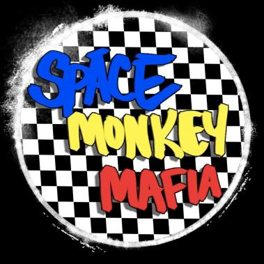 Space Monky Mafia's logo
