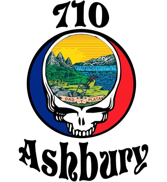 710 Ashbury logo with text