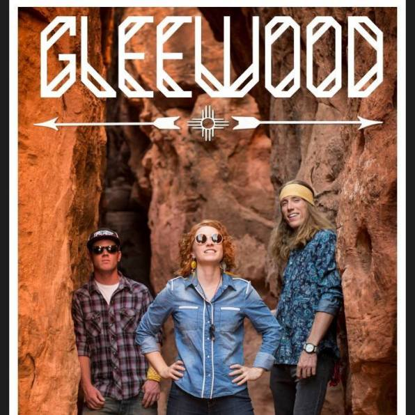 Gleewood with logo