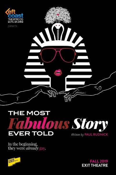 """""""The Most Fabulous Story EverTold"""""""