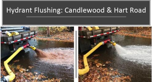 flushing 9