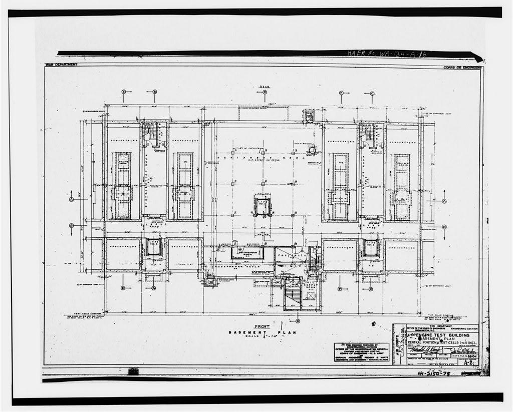 16 Photocopy Of Engineering Drawing May Original