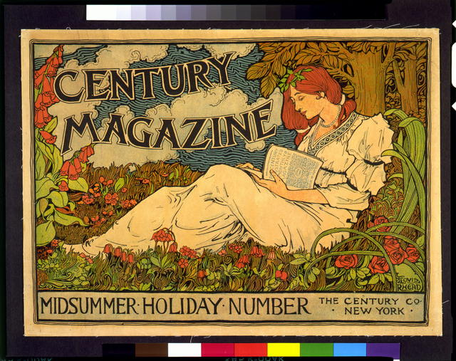 Century Magazine - Midsummer Holiday Number