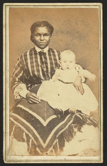 Mary Allen Watson, 15, June, 1866