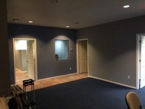 Medical Office Remodel - After