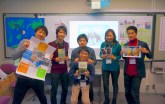The world peace game: A student led simulation game for achieving world peace