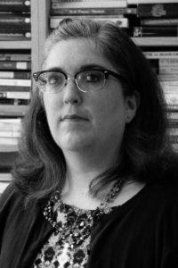 Headshot of Dr. Monica Miller