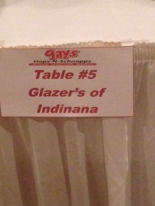 Funny typo that misspells Indiana
