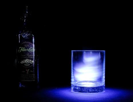 Rum Light