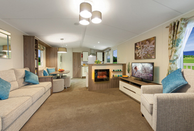 Willerby Cameo 2013 full interior
