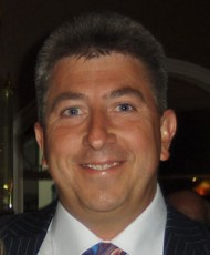 Peter White, Willerby Homes, Sales and Marketing Manager