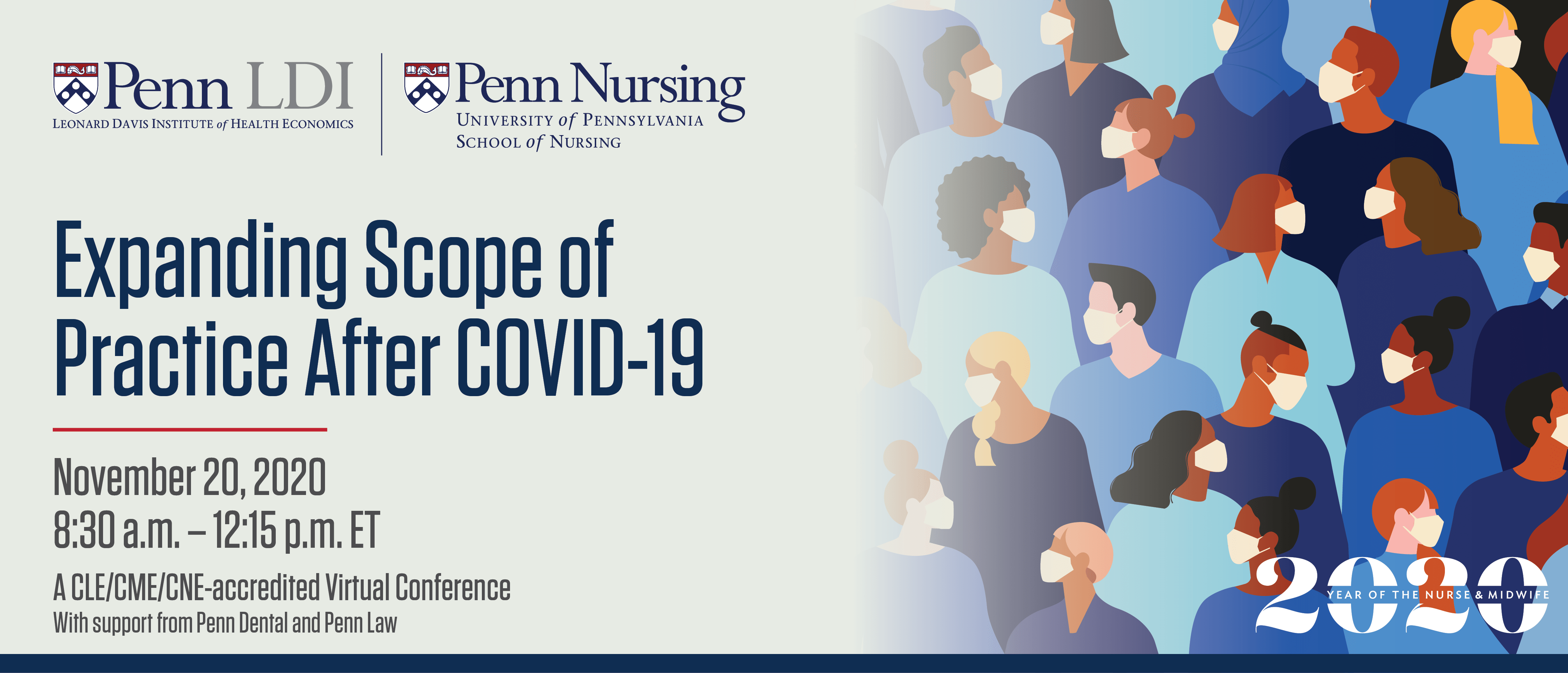 Expanding Scope Of Practice After Covid 19 Ldi