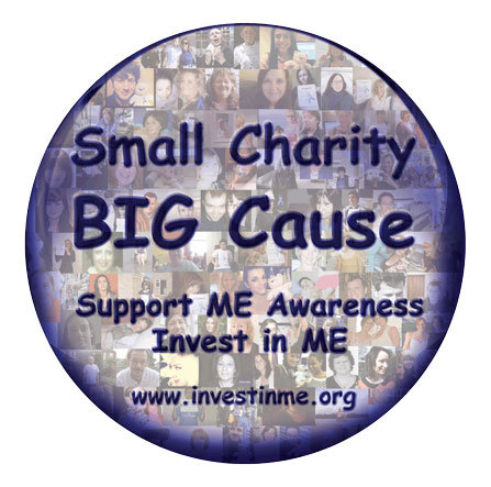 Small Charity - Big Cause