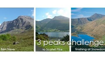 Six Peaks Challenge