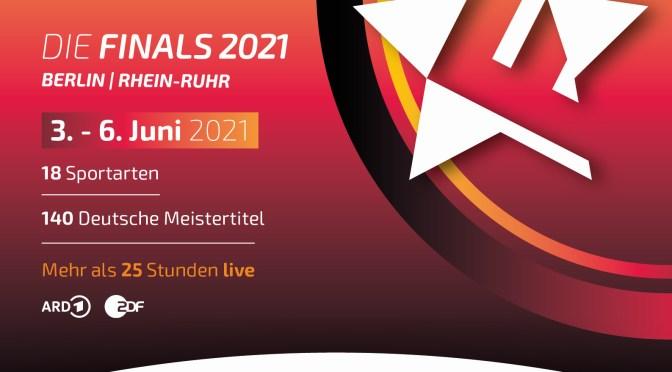 Die Finals 2021
