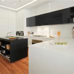 Ceasar stone kitchen countertops