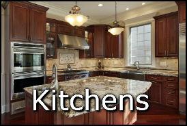 Kitchen countertops Chicago