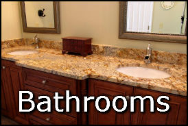 Bathroom Granite Countertops Chicago