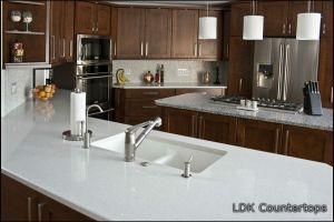 Chicago Quartz Countertops