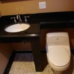 Sefstanding Bathromm Countertop