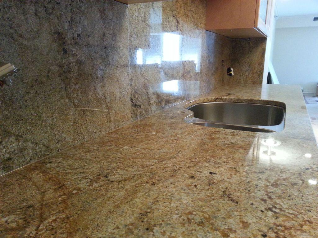 Granite countertops Juparana Wyara