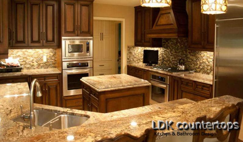 Downers Grove Granite Countertops fabricators - LDK Countertops