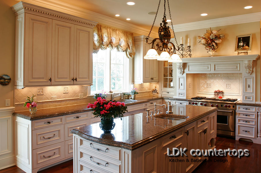 Kitchen Granite Countertops La Grange IL