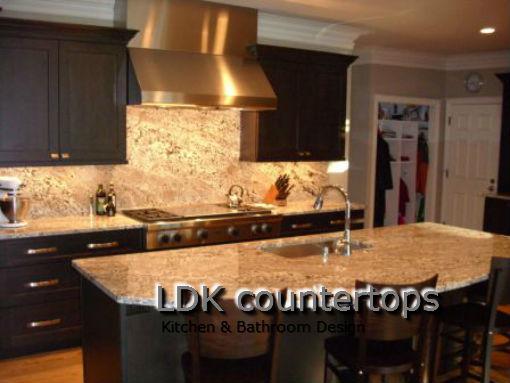 Granite Countertops Aurora Il Ldk Countertops Ldk