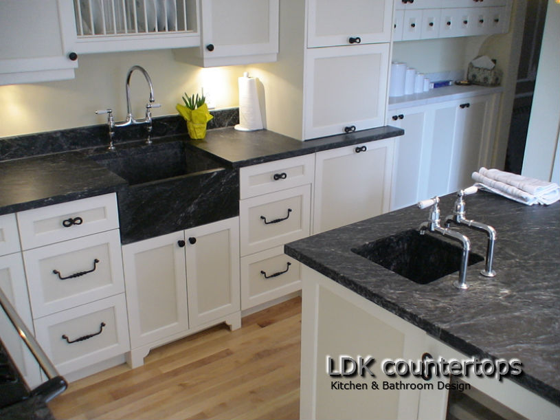 Soapstone Countertops Fabricators Soapstone Chicago Il Ldk Countertops