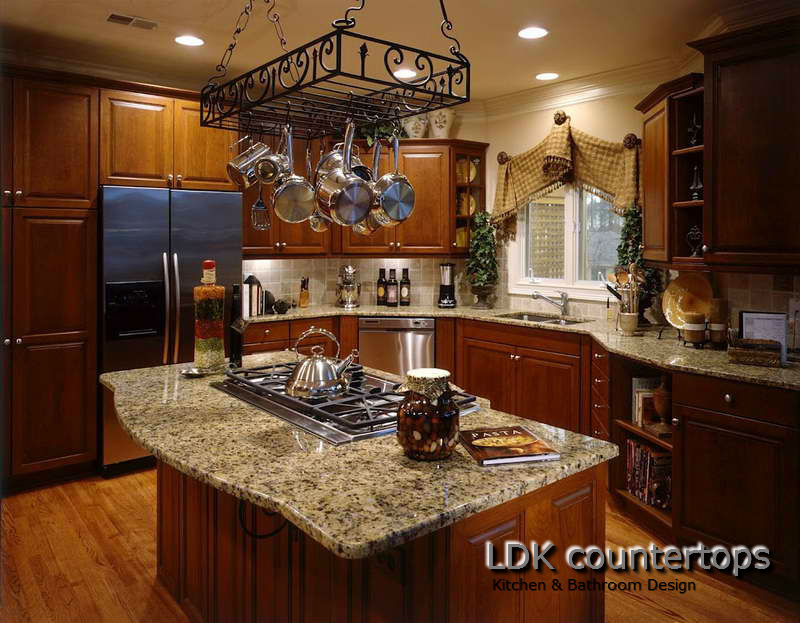 Kitchen Granite Countertops Naperville IL