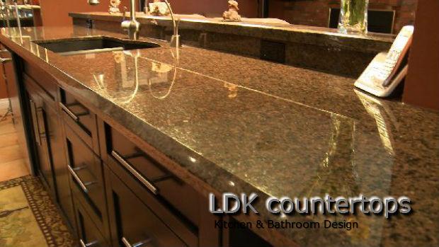 Kitchen Granite Countertops Schaumburg IL