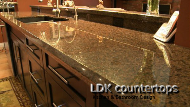Beautiful Kitchen Granite Countertops Schaumburg IL