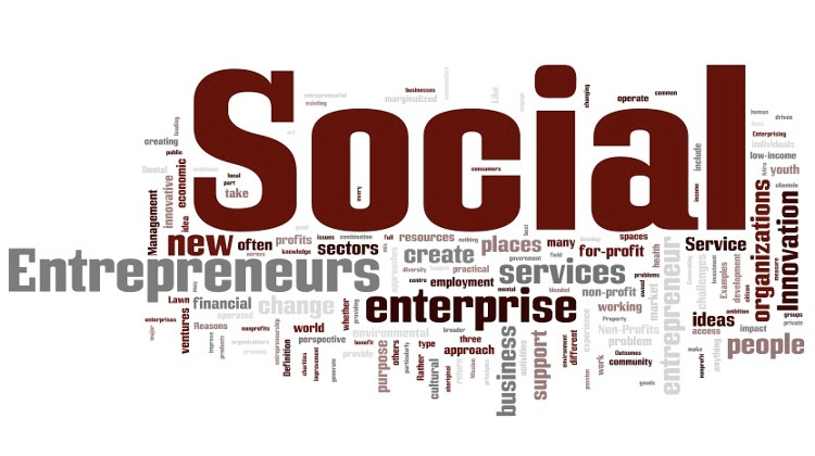 Social Enterprise in the City – 1st November 2017