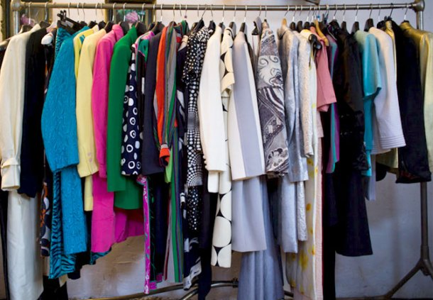rack-of-vintage-designer-clothes1