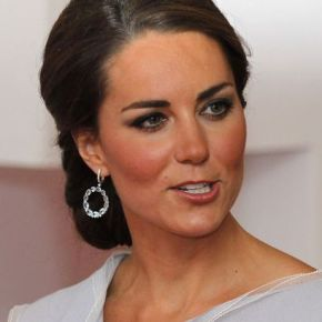 Kate+Middleton+eaves+the+Royal+Academy+of+Arts+in+London+after+attending+the+UK+creative+industries+reception