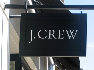 J.Crew London